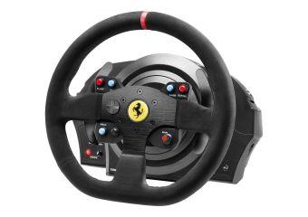 Thrustmaster Ferrari T300 Integral Racing