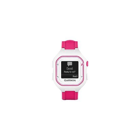Garmin Forerunner 25 - GPS-ur