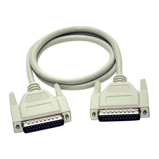 C2G seriel / parallel forlængerkabel - 1 m