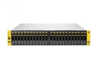 HPE 3PAR StoreServ 7200 2-node Storage Base