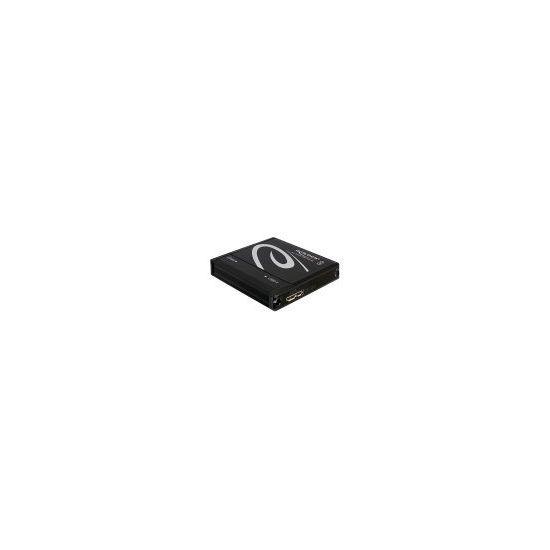 DeLOCK Card Reader USB 3.0 > CFast - kortlæser - USB 3.0