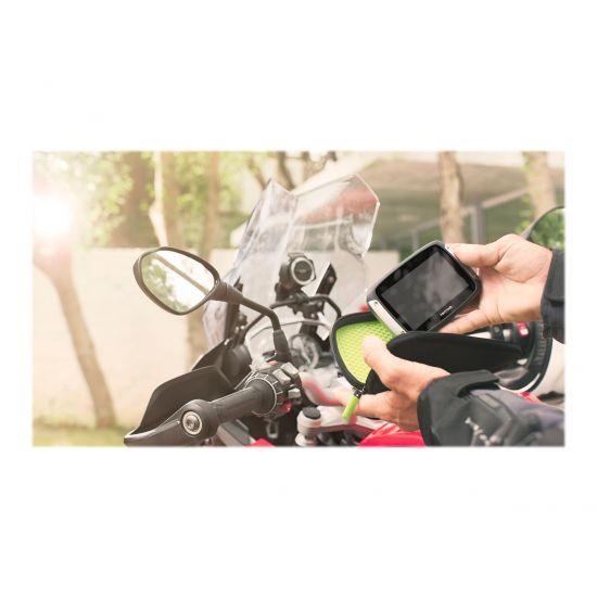 TomTom - Car Mounting Kit & Protective Carry Case Bundle - tilbehørssæt