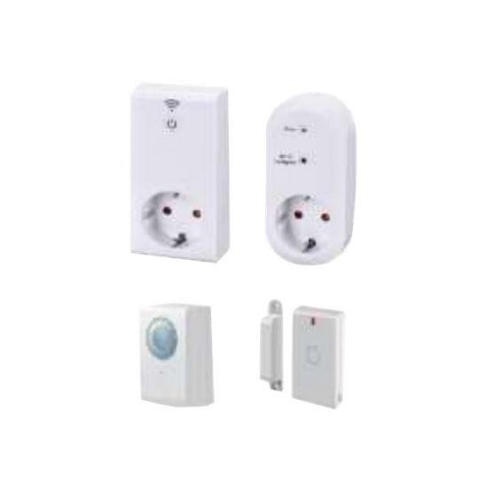 Ednet.smart home Alarm Signal - sirene
