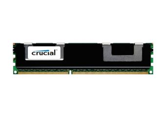Crucial &#45 8GB &#45 DDR3 &#45 1866MHz &#45 DIMM 240-pin