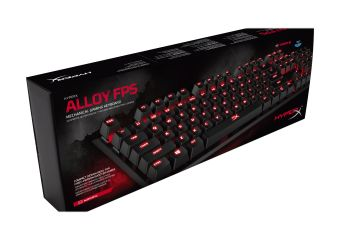 Kingston HyperX Alloy FPS Mechanical Gaming MX Blue