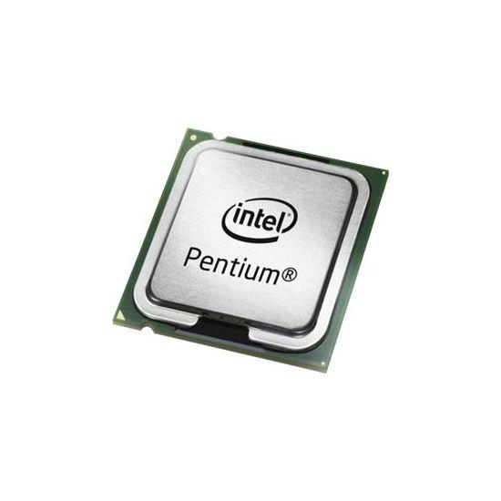 Intel Pentium G4400 - 3.3 GHz Processor - Dual-Core med 2 tråde - 3 mb cache