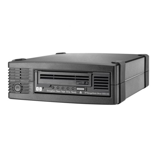 HPE LTO-5 Ultrium 3000 - bånddrev - LTO Ultrium - SAS-2