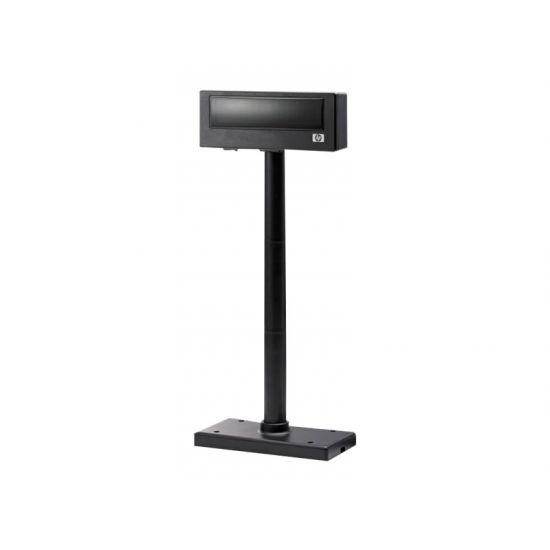 HP Customer Display Pole - kundedisplay