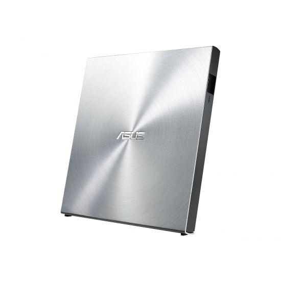 ASUS SDRW-08U5S-U Sølv - USB 2.0