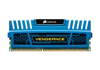 Corsair Vengeance &#45 4GB &#45 DDR3 &#45 1600MHz &#45 DIMM 240-pin