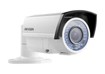Hikvision Turbo HD Camera DS-2CE16C5T-AVFIR3