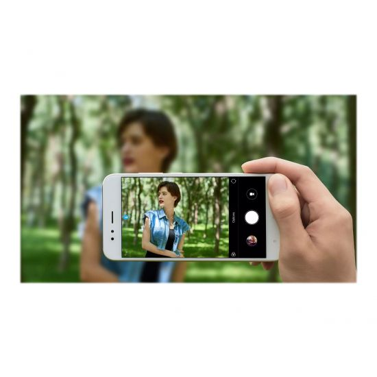 Xiaomi MI A1 - guld - 4G HSPA+ - 32 GB - GSM - smartphone
