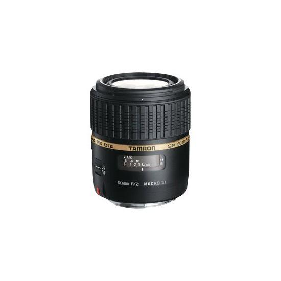 Tamron SP G005 - makroobjektiv - 60 mm