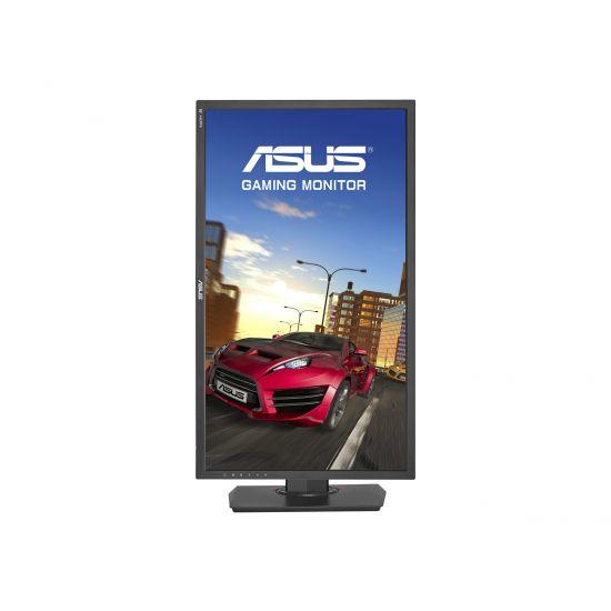 "ASUS MG28UQ &#45 WLED 28"" VESA Adaptive-Sync TN 1ms - 4K UHD 3840x2160"