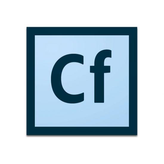 Adobe ColdFusion Builder - opgraderingsplan (fornyelse) (2 år) - 1 bruger