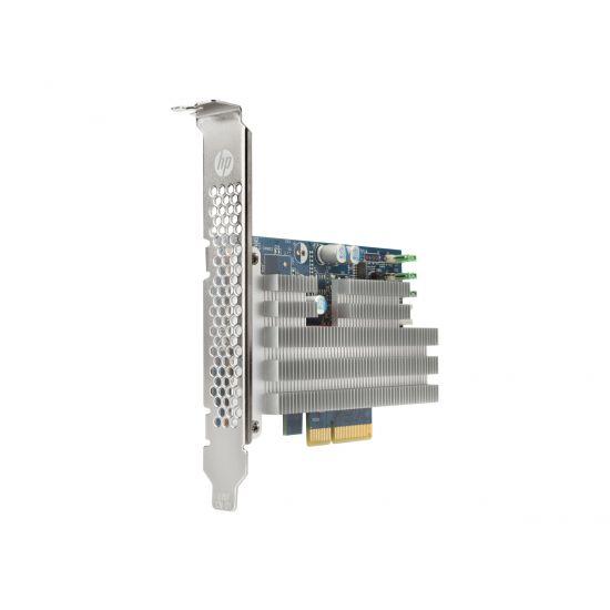 HP Z Turbo Drive G2 &#45 256GB - PCI Express 3.0 x4 (NVMe)