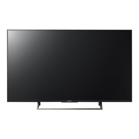 "Sony KD-55XE8096 BRAVIA XE8096 Series - 55"" Klasse (54.6"" til at se) LED TV"