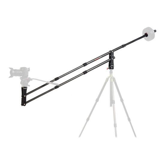 Rollei iFootage Mini Crane M1 - støttesystem - kran