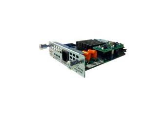 Cisco 1-port VDSL2/ADSL2+ EHWIC over ISDN