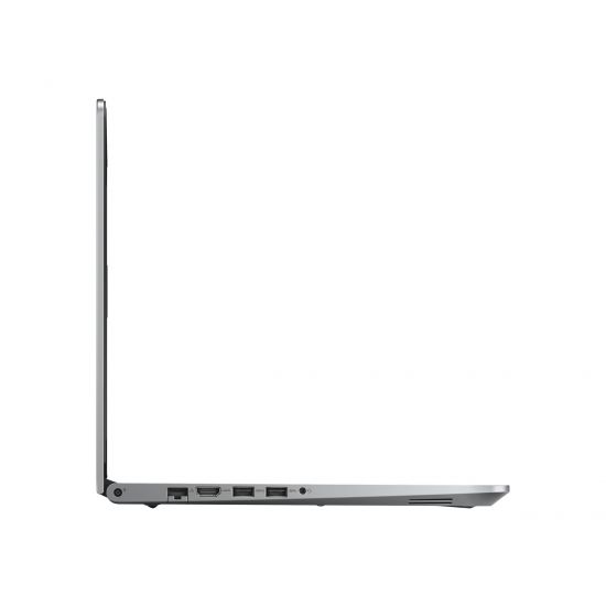 Dell Vostro 15 5568 - Intel Core i5 (7. Gen) 7200U / 2.5 GHz - 8 GB DDR4 - 256 GB SSD - NVIDIA GeForce 940MX 4GB - 15.6""