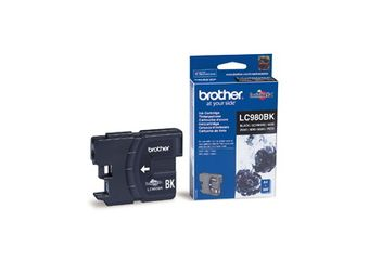 Brother LC980BKBPDR