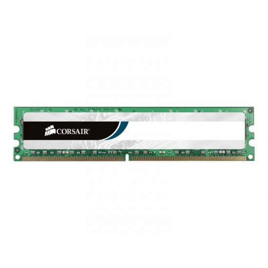 Corsair Value Select &#45 4GB &#45 DDR3 &#45 1600MHz &#45 DIMM 240-pin - CL11
