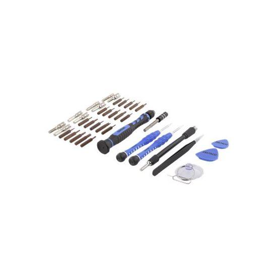 DELTACO Smartphone Repair Kit VK-51 - værktøjssæt