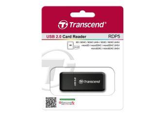 Transcend RDP5