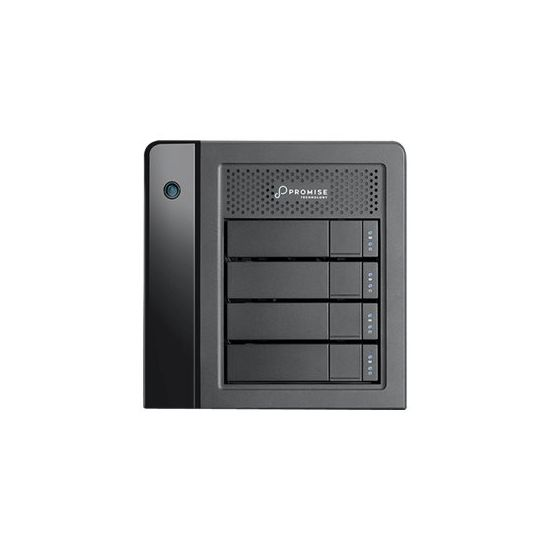 Promise Pegasus3 PC Edition R4 - harddisk-array