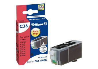 PELIKAN C36 / PGI-520BK