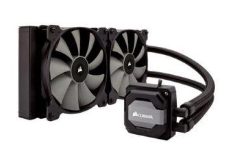 CORSAIR Hydro Series H110i Extreme Performance Liquid CPU Cooler