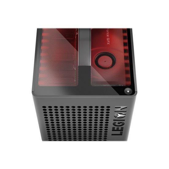 Lenovo Legion C530-19ICB - tower - Core i5 8400 2.8 GHz - 8 GB - 512 GB - GTX1050 Ti - win 10
