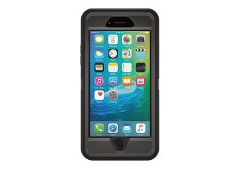 OtterBox Defender Series Apple iPhone 6/6s bagomslag til mobiltelefon