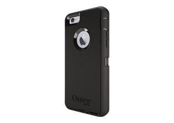 OtterBox Defender Series Apple iPhone 6/6s bagomslag til mobiltelefon