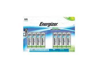 Energizer Advanced LR6