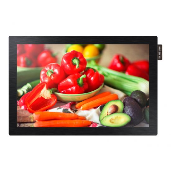 "Samsung DB10D DB-D Series - 10"" Klasse (10.1"" til at se) LED-display"