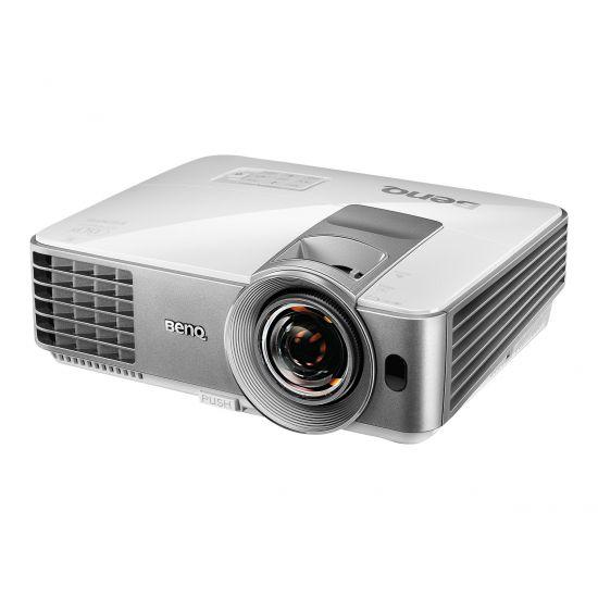 BenQ MW632ST - DLP-projektor - bærbar - 3D