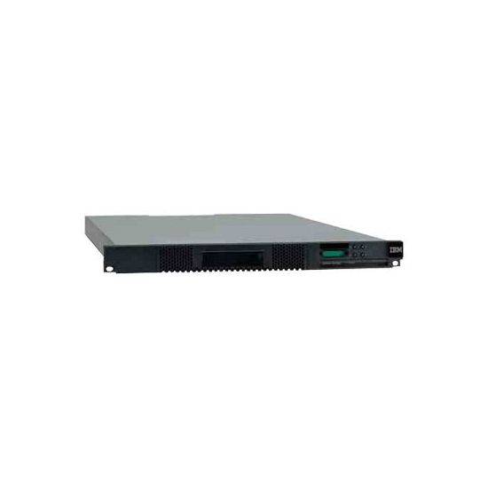 Lenovo TS2900 6171-S6H - bånd-autoloader - LTO Ultrium - SAS-2