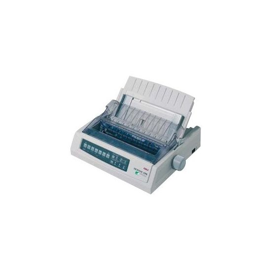 OKI Microline 3390eco - printer - monokrom - dot-matrix
