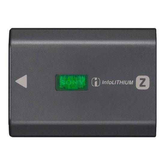Sony NP-FZ100 - batteri Li-Ion