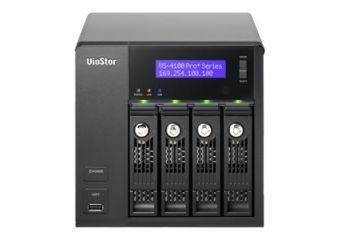 QNAP VioStor VS-4108 Pro+ NVR