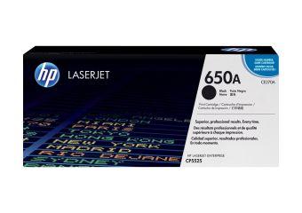 HP 650A