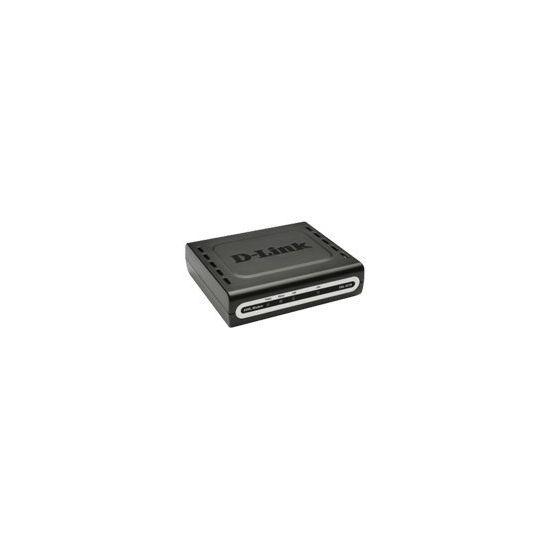 D-Link DSL 321B - DSL-modem