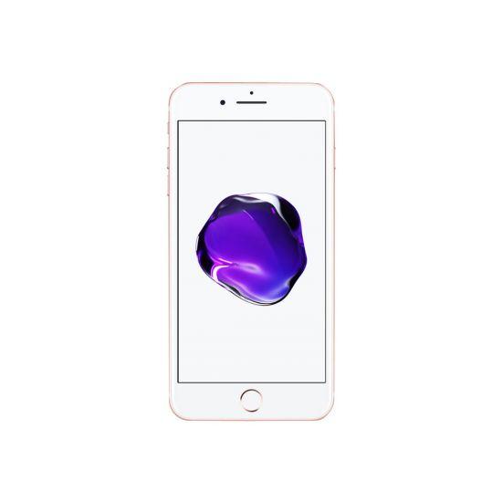 Apple iPhone 7 Plus - roseguld - 4G LTE, LTE Advanced - 32 GB - GSM - smartphone