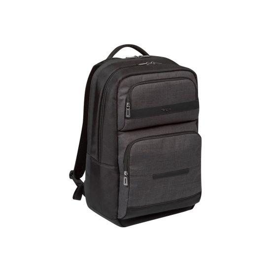 Targus CitySmart Advanced Laptop Backpack - rygsæk til notebook