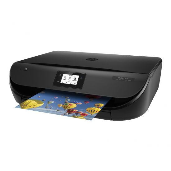 HP Envy 4525 All-in-One - multifunktionsprinter - farve