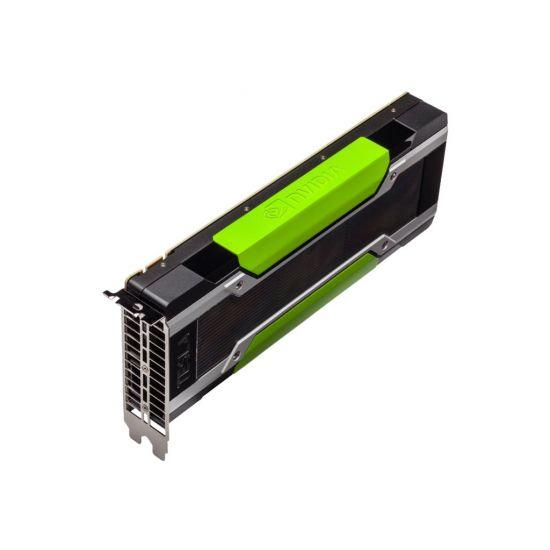 NVIDIA Tesla K80 - GPU beregningsprocessor - 2 GPU'er - Tesla K80 - 24 GB