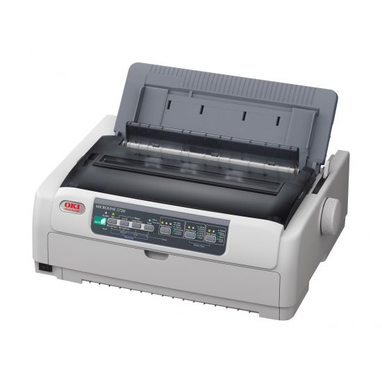 OKI Microline 5720eco - printer - monokrom - dot-matrix