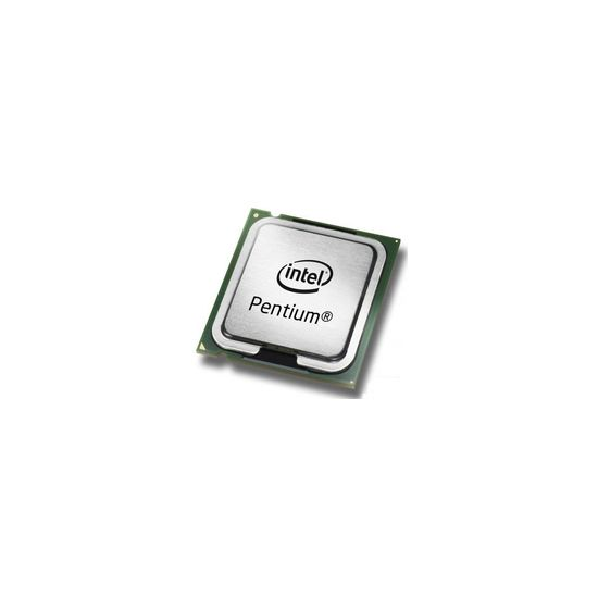 Intel Pentium G3460T - 3 GHz Processor - Dual-Core med 2 tråde - 3 mb cache