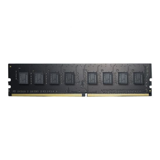 G.Skill Value Series &#45 8GB &#45 DDR4 &#45 2133MHz &#45 DIMM 288-PIN - CL15